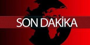 Ağrı'da çatışma: 1 Terörist öldürüldü