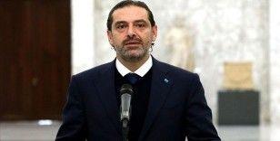 Lübnan'da hükümeti kurmakla görevli Hariri: Lübnan her geçen gün ekonomik ve sosyal olarak kötüye gidiyor
