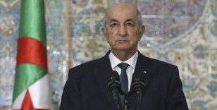 Cezayir Cumhurbaşkanı Tebbun: Seçim sonuçları ne olursa olsun demokrasiye uygun kararlar alacağız