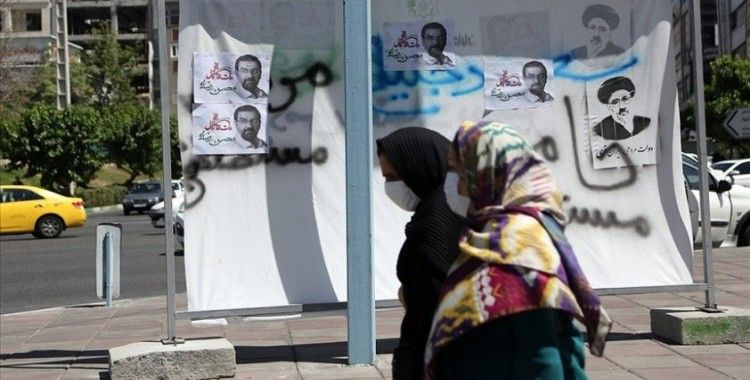 Siyasetteki önemli isimlerin adaylığının veto edildiği İran'da seçimleri boykot çağrıları sürüyor