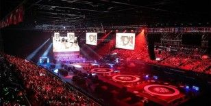Milli güreşçiler Polonya'dan 5 madalyayla dönüyor