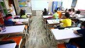 Okullarda karnelerin verilmesinin ardından telafi eğitimi başlayacak