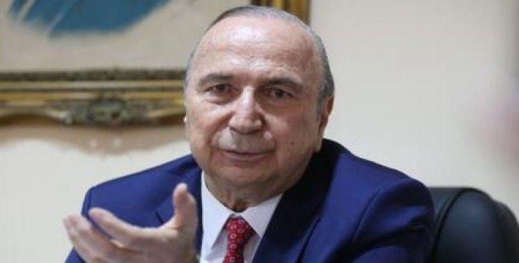 Başkan adayı Özdemir: Galatasaray, devlet olmasa iflas etmişti
