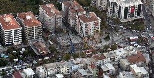 İzmir depreminde yıkılan Rıza Bey Apartmanı'ndaki ölüm ve yaralanmalara ilişkin iddianame kabul edildi