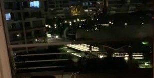 Ukraynalı model balkondan düşmeden önceki ses kayıtları ortaya çıktı