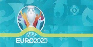 Turnuvanın ev sahiplerinden Hollanda, Ukrayna'yı mağlup etti
