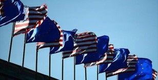 AB ve ABD, Brüksel'deki zirvede stratejik ortaklıklarını yeniden vurgulayacak