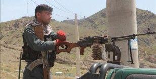 Afganistan'ın kuzeyindeki Sayyad ilçesi Taliban'ın kontrolüne geçti