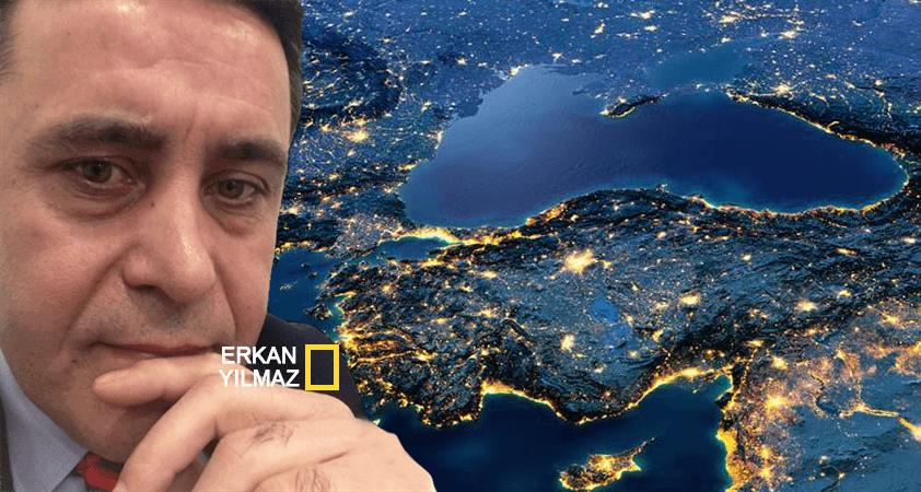 """""""Neler çektin be"""" Türkiye'm!.."""