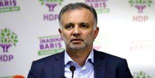 Kobani davasında Ayhan Bilgen ve 3 kişiye tahliye