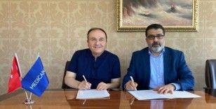 Medicana, Sivasspor ile sözleşme yeniledi