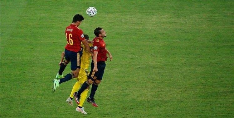 EURO 2020'de E Grubu ilk maçında golsüz beraberlik