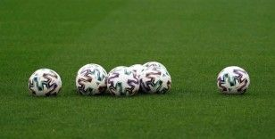 EURO 2020 E Grubu: İspanya: 0 - İsveç: 0