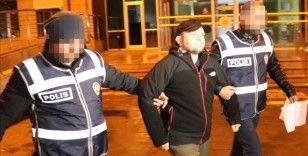 Talha Uğurluel'e 'FETÖ üyeliği' suçundan 6 yıl 3 ay hapis cezası