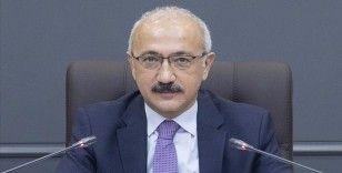 Bakan Elvan: Veriler, iyileşme patikasında olduğumuza işaret ediyor