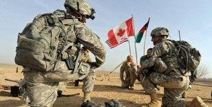 Kanada ordusunu sarsan istifa