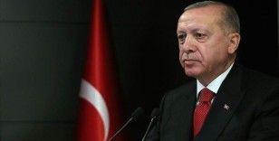 Cumhurbaşkanı Erdoğan 2017'de şehit edilen Necmettin öğretmeni andı