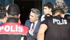 Bodrum'da polise silahlı saldırı: 1'i ağır 2 yaralı