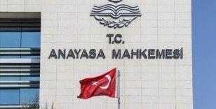 Anayasa Mahkemesi, Resmi Gazete'nin içeriği ve yayımlanmasına ilişkin kararnamenin iptal istemini reddetti
