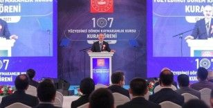 'Bugün PKK'nın yurt içindeki terörist sayısı, tarihinde ilk defa 250'nin altına düşmüştür'