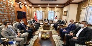 Diyarbakır Valiliği ve GAP Bölge Kalkınma İdaresi arasında protokol imzalandı