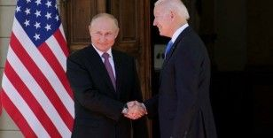 Putin ve Biden büyükelçileri geri gönderiyor