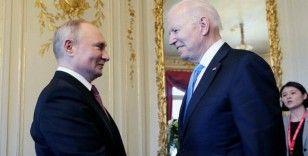 Rusya Dışişleri Bakan Yardımcısı Ryabkov, Putin-Biden zirvesinden çıkan önemli sonucu açıkladı