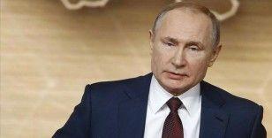 Biden görüşmesi sonrası Putin'den açıklama: 'Medya, Biden'ı farklı tasvir ediyor, diyalog sürdürmeye hazırım'