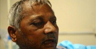 Hindistan'da ilk kez 'yeşil mantar' enfeksiyonu görüldü
