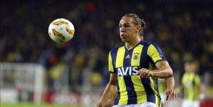 Fenerbahçeli Michael Frey bonservisiyle Belçika temsilcisi Royal Antwerp'e transfer oldu