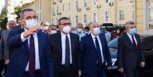 AK Partili Ünal: 'Türkiye, Libya, Suriye ve Karabağ'da artık bir oyun kurucu oldu'