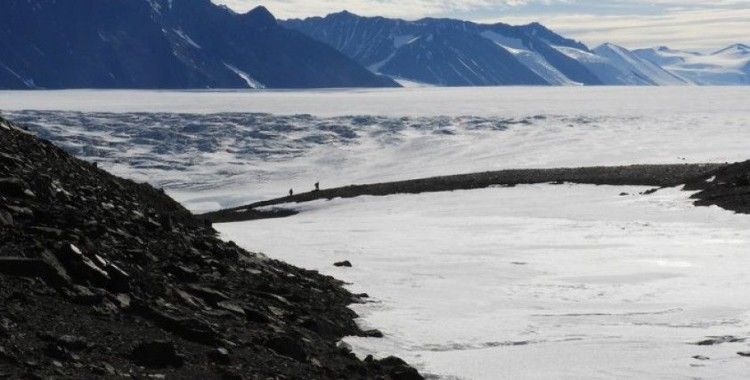 Dünya yüzeyinde yaşam barındırmayan ilk topraklar keşfedildi