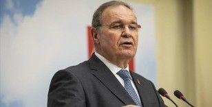 CHP Sözcüsü Öztrak çalıştay için geldiği Gaziantep'te açıklamalarda bulundu