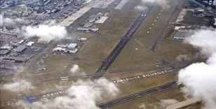 SHGM: Türkiye'den Fransa'ya seyahat edecek yolcuların karantina şartı kaldırıldı