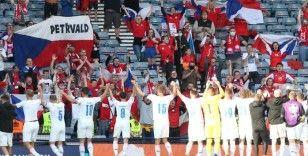 Hırvatistan: 1 - Çekya:1