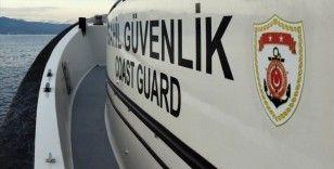 Sahil Güvenlik Komutanlığı 'Mavi Vatan'ın güvenliği için 39 yıldır görev başında