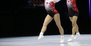 Aerobik Cimnastik Avrupa Şampiyonası, 2023'te Antalya'da düzenlenecek