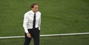İtalya Milli Takım Teknik Direktörü Mancini, Galler karşısında kazanmak istiyor