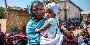 Yeryüzü Doktorları Derneği: Dünyada evlerini terk etmek zorunda kalan insan sayısı son 10 yılda iki kat arttı