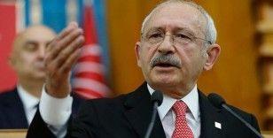 Kılıçdaroğlu: Erdoğan rahatsızlıktan bahsedeceksen, ülke senden rahatsız, ona ne yapacaksın?