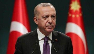 Erdoğan: 1 Temmuz itibariyle sokağa çıkma kısıtlamalarını tümüyle kaldırıyoruz