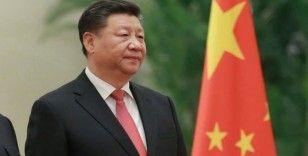 Çin Devlet Başkanı Jinping'ten İran Cumhurbaşkanı seçilen Reisi'ye tebrik