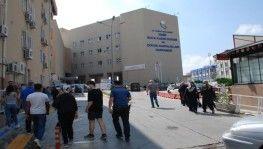 İzmir'de şebeke suyu isyanı yaşandı