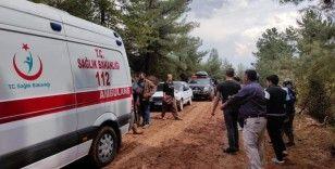 Tarım işçilerinin üzerine yıldırım düştü: 2'si ağır 6 yaralı