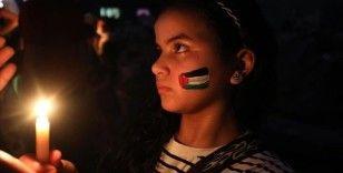 Filistin çocuk haklarını ihlal edenlerin yer aldığı 'utanç listesi'ne İsrail'in de eklenmesini istiyor