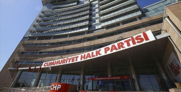 CHP'den 189 maddelik 'Hak, Hukuk, Adalet Yargı Paketi' teklifi