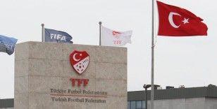 TFF'den kardeş ülke Azerbaycan'a teşekkür