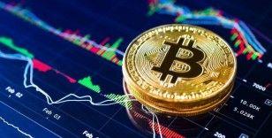 Bitcoin yaklaşık 5 ay sonra ilk kez 30 bin doların altında