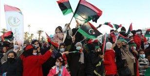 BM Batı Asya Ekonomik Komisyonu: Libya'da barışın sağlanmasının 162 milyar dolarlık ekonomik etkisi olacak
