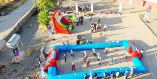 Yenişehir'den 30 mahallede spor ve sinema etkinliği